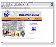 TEAMSPORT Jeschke
